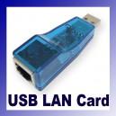 Lan адаптер USB
