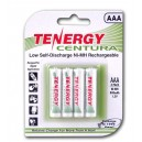 Аккумуляторы ААA Tenergy Centura LSD 800
