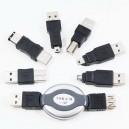 Переходники USB