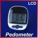 Шагомер LCD