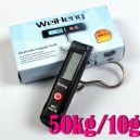 Весы электронные 50Кг/10г