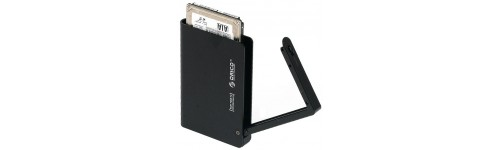 Контейнера HDD & Док-станції HDD
