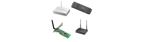 Lan / WiFi адаптери