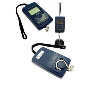 Весы электронные 40Kg/10g +термометр