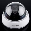 Камера купольная муляж