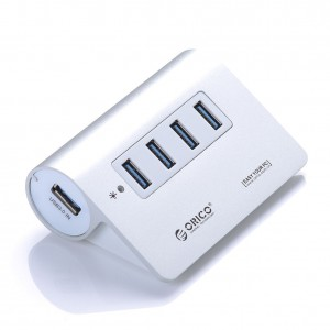 USB 3.0 Хаб ORICO M3H4
