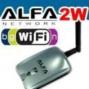 WiFi адаптер ALFA 2W (AWUS036NH)