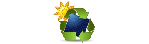 Солнечная энергия (solar)