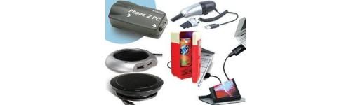 USB аксесуари