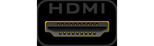 Перехідники HDMI
